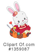 Rabbit Clipart #1359087