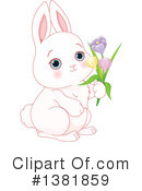Rabbit Clipart #1381859