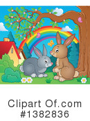 Rabbit Clipart #1382836