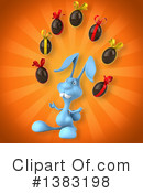 Rabbit Clipart #1383198