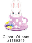 Rabbit Clipart #1389349