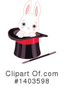 Rabbit Clipart #1403598