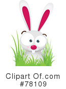 Rabbit Clipart #78109