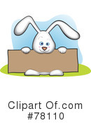 Rabbit Clipart #78110