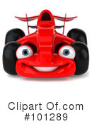 Race Car Clipart #101289