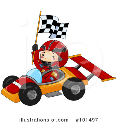Car Clipart #101497 by BNP Design Studio