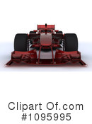 Race Car Clipart #1095995