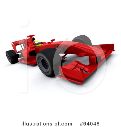 Race Car Driver Clipart #64046 by KJ Pargeter