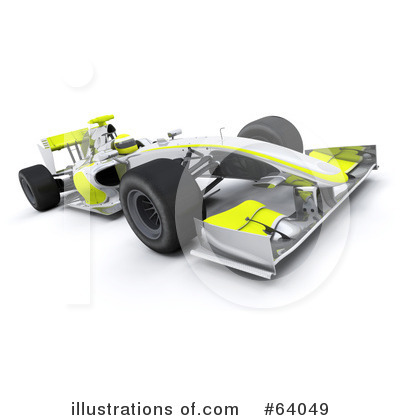 Race Car Driver Clipart #64049 by KJ Pargeter