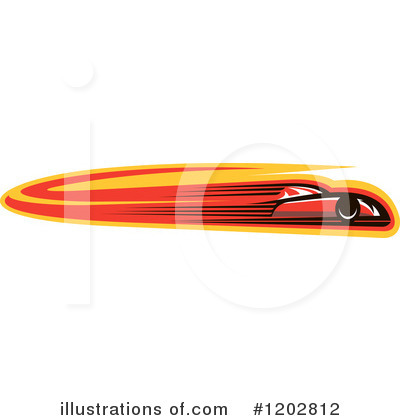 Motorsports Clipart #1202812 by Vector Tradition SM