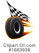 Racing Clipart #1663938 by Vector Tradition SM