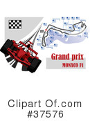 Racing Clipart #37576