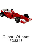 Racing Clipart #38348