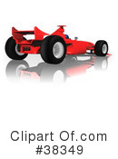 Racing Clipart #38349