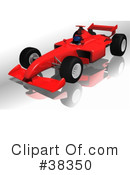 Racing Clipart #38350