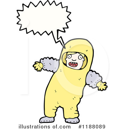 Hazmat Clipart #1188089 by lineartestpilot