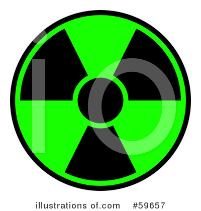 Radioactive Clipart #59657 by oboy