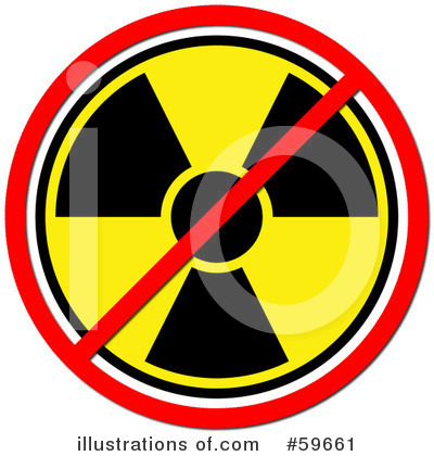 Radioactive Clipart #59661 by oboy