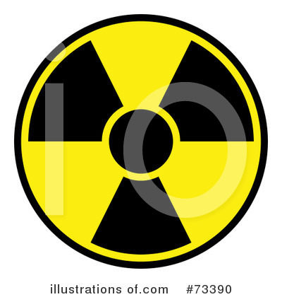 Radioactive Clipart #73390 by oboy