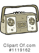 Radio Clipart #1119162 by lineartestpilot