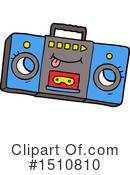 Radio Clipart #1510810 by lineartestpilot