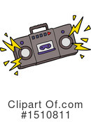 Radio Clipart #1510811 by lineartestpilot
