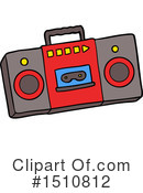 Radio Clipart #1510812 by lineartestpilot