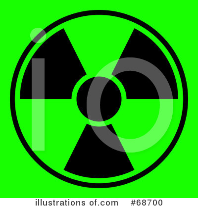 Radioactive Clipart #68700 by oboy