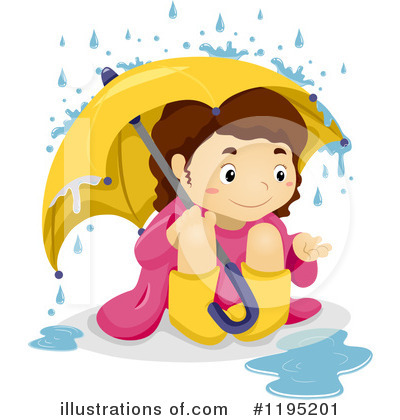 Weather Clipart #1195201 by BNP Design Studio