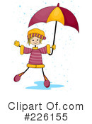 Rain Clipart #226155 by BNP Design Studio