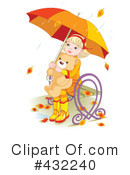 Rain Clipart #432240 by Pushkin