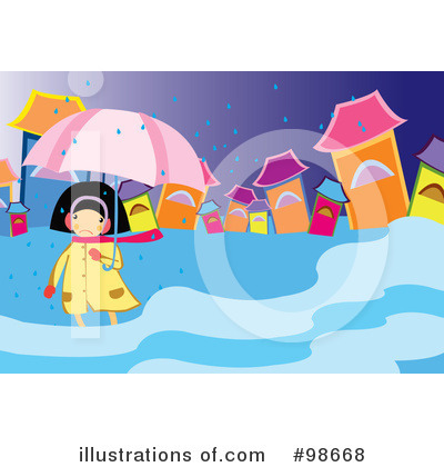 Rain Clipart #98668 by mayawizard101