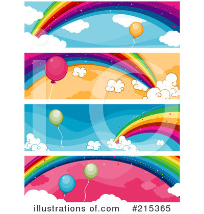 Website Banners Clipart #215365 by BNP Design Studio