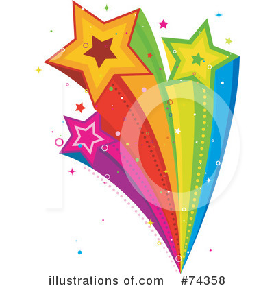 Star Clipart #74358 by BNP Design Studio