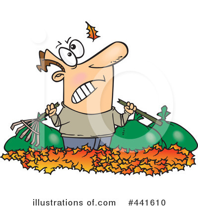 Autumn Clipart #441610 by toonaday