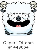 Ram Clipart #1449664 by Cory Thoman