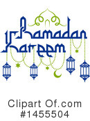Ramadan Clipart #1455504 by Vector Tradition SM