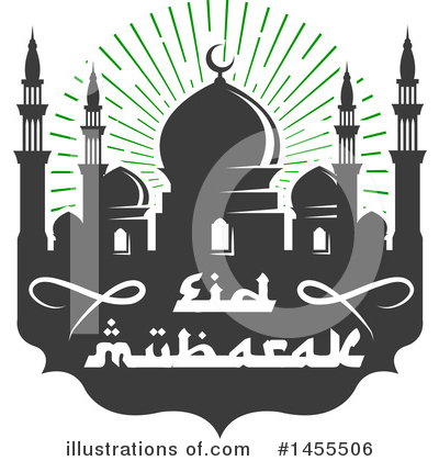 Muslim Clipart #1455506 by Vector Tradition SM