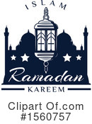 Ramadan Clipart #1560757 by Vector Tradition SM