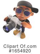 Rapper Clipart #1654920 by Steve Young