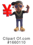 Rapper Clipart #1660110 by Steve Young