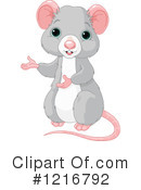 Rat Clipart #1216792 by Pushkin