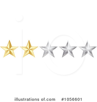 Royalty-Free (RF) Ratings Clipart Illustration by Andrei Marincas - Stock Sample #1056601