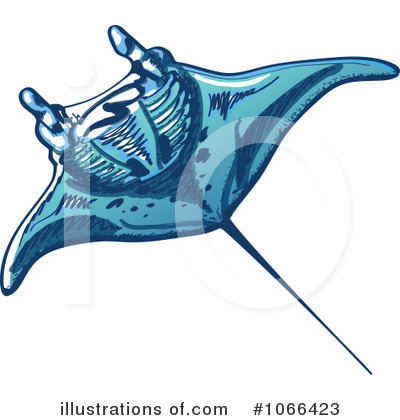 Fish Clipart #1066423 by Zooco