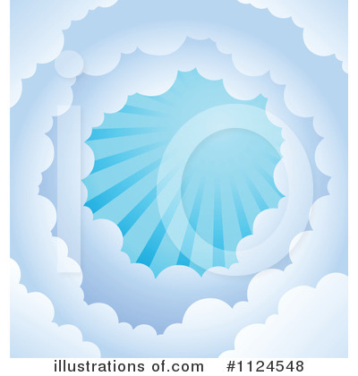 Clouds Clipart #1124548 by visekart