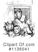 Reading Clipart #1136041