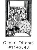 Reading Clipart #1146048 by Prawny Vintage