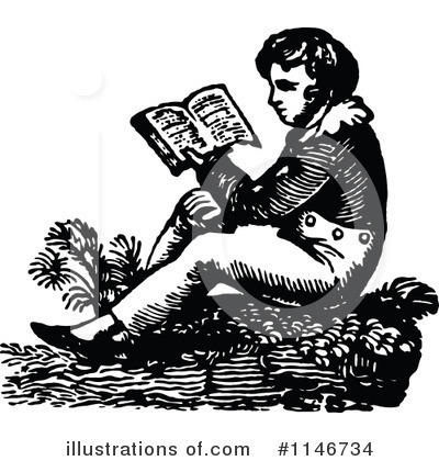 Literature Clipart #1146734 by Prawny Vintage