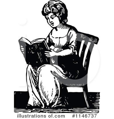 Literature Clipart #1146737 by Prawny Vintage