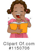 Reading Clipart #1150706